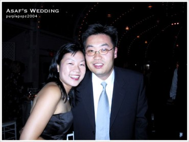 Asaf's Wedding Pics 2