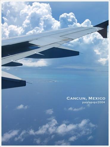 휴가다운 휴가 – 멕시코 캔쿤(1)