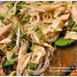 Vietnamese Turkey Salad
