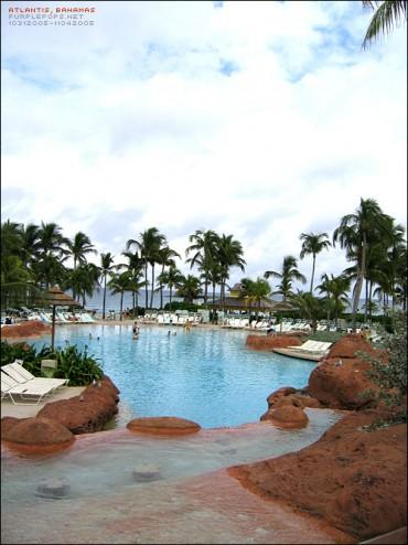 Bahamas – Atlantis(1)