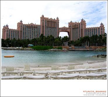 Bahamas – Atlantis(2)