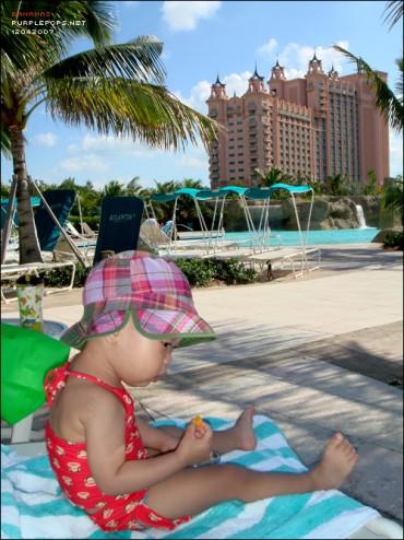 Bahamas – Atlantis (2)
