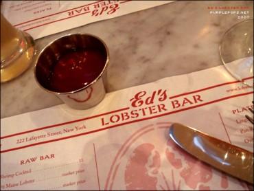 Ed's Lobster Bar