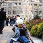 Rockefeller Center & Atlantic City