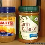 Sun Butter & Almond Butter