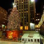 Rockefeller Center 2009