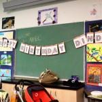 Friend's Birthday Party