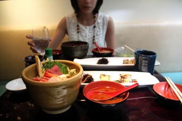 Takahachi Sushi (Tribeca)