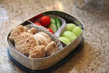 Lunch box: 9월 넷째주