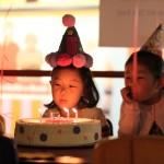 Sam's 5th Birthday Party