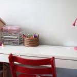 Big Girl's Desk