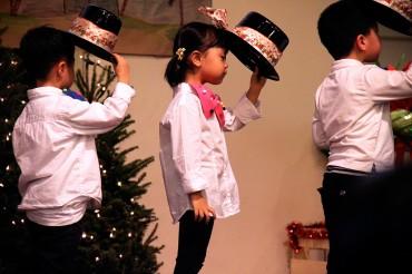 Christmas Presentation 2011
