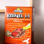 Ezekiel 4:9 Sprouted Cereal