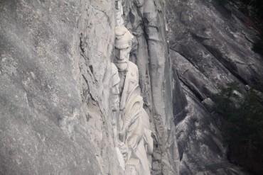 Road Trip to Georgia 3 – Atlanta: Stone Mountain