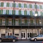 Road Trip to Georgia 4 – Savannah