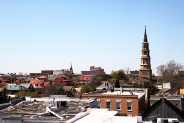 Road Trip to Georgia 5 – Charleston, South Carolina