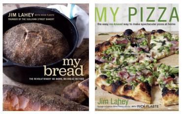 My Bread & My Pizza