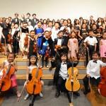 Violin, the Long Story