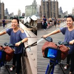First Time in a Long Time + CitiBike