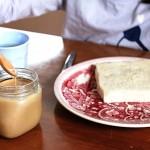 Earl Grey Milk Jam