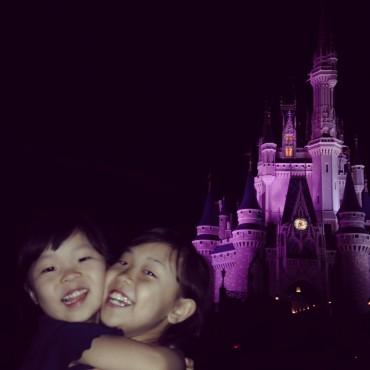 Disney Day 3: Magic Kingdom