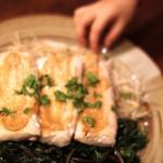 Fish in One Dish