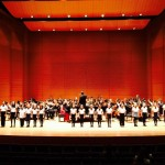 Girls on Stage: Lincoln Center