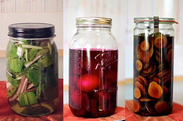 Pickled Goodness