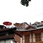 Korea 2014:  삼청동 외