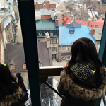 Quebec: Quebec City – Day 1