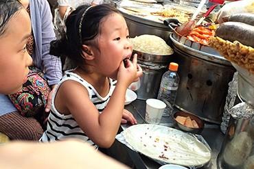 Korea 2015: 재래시장