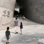 Korea 2015: 적응하기 + 동대문 DDP