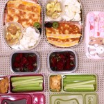 Packing Lunch: Week of 10.12.2015