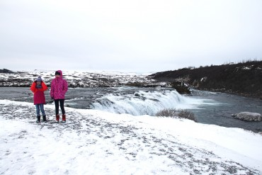Golden Circle, Iceland – Day 2
